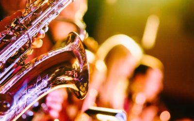 Palmarès du Concours de Saxophone Parisien 2019